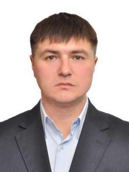 Чупров Александр
