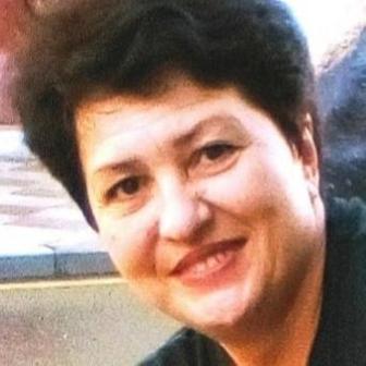 Гайнуллина Людмила Анатольевна