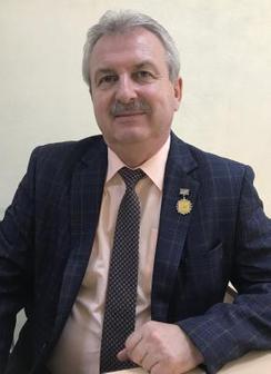 Жбанов Николай Васильевич