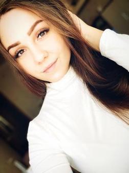 Федорова Яна Владимировна