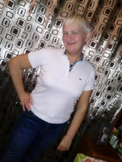 Ольга Жунева