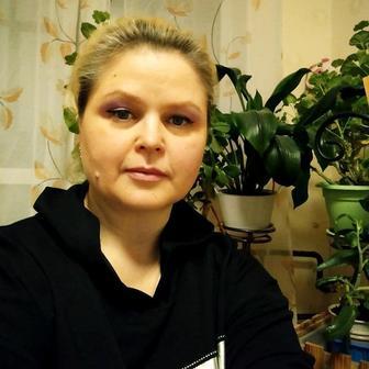 Павленко Светлана Валельевна