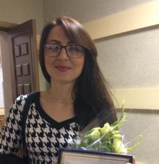 Ольга Сергеевна Михалева