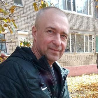 Фетисов Олег Николаевич