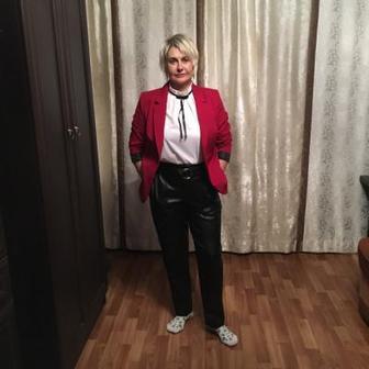 Балуева Елена Викторовна