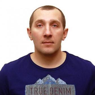 Крылов Дмитрий Петрович