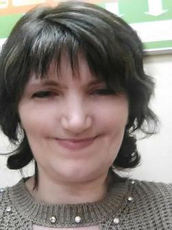 Светлана Петровна Воробьева