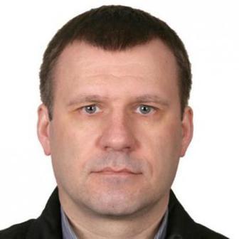 Занозин Дмитрий Николаевич