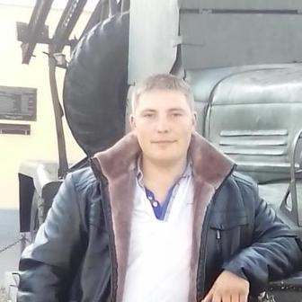 Марков Николай Александрович