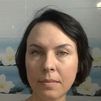 Криницына Елена Юрьевна