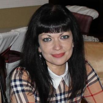Николаева Татьяна Анатольевна