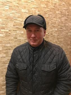 Лузин Иван Викторович