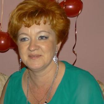 Штоцкая Евгения Валерьевна