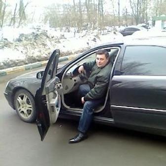 Озеров Александр Владимирович