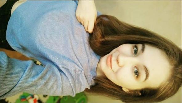 Суслова Анна Дмитриевна