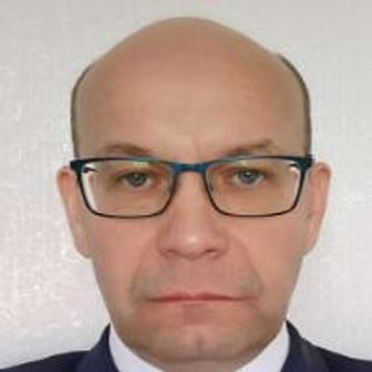 Рябов Владимир Владимирович