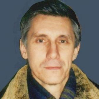 Антонов Вадим Владимирович