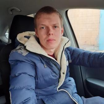 Аплеталин Михаил Сергеевич