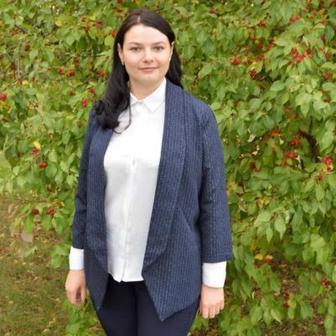 Ярочкина Анастасия Владимировна