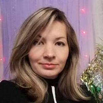 Шарапова Ольга Владимировна