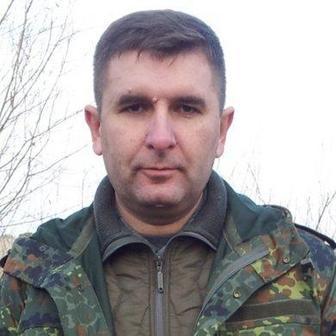 Шкарупа Вадим Михайлович