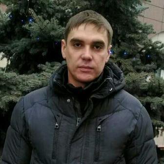 Шех Иван Сергеевич