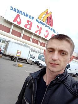 Кириллов Дмитрий Сергеевич