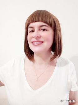 Соколовская Ольга Валерьевна