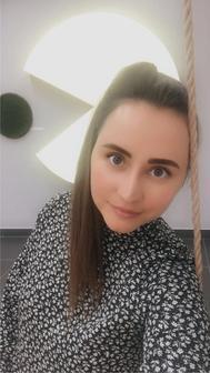 Берлякова Людмила Евгеньевна