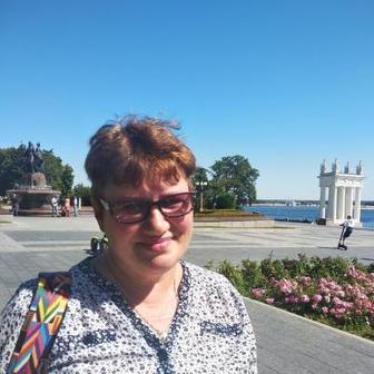 Белоусова Татьяна Михайловна