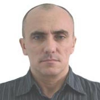 Большаков Виктор Николаевич