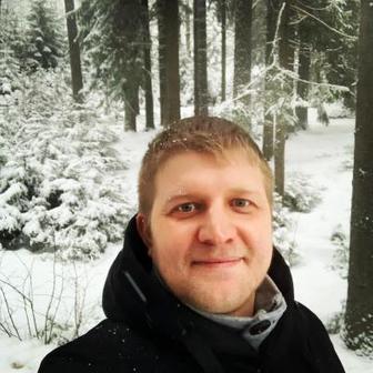 Голубовский Анатолий Александрович