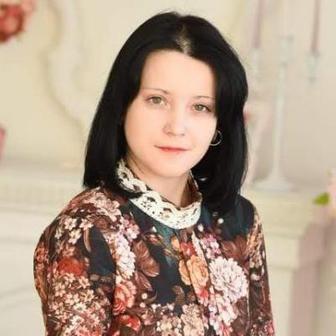 Яркова Мария Владимировна