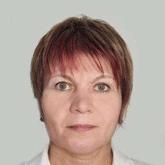 Малыгина Ванда Владиславовна
