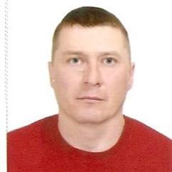 Перхурович Андрей Владимирович