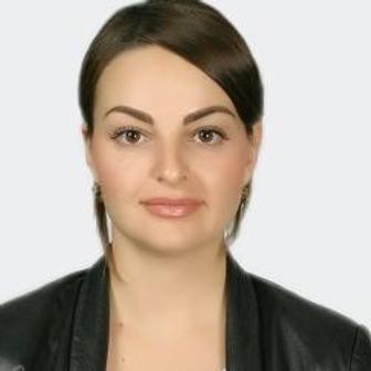 Комарчева Юлия Юрьевна