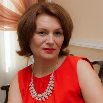Кашапова Ольга Ивановна