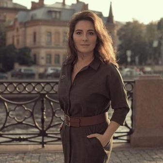 Пегушина Ирина Владимировна