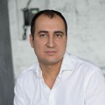 Юсупов Георгий Валерьевич