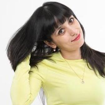 Алиева Самира Мукафат кызы