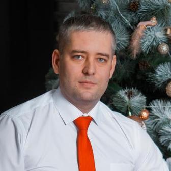 Алпатов Роман Александрович