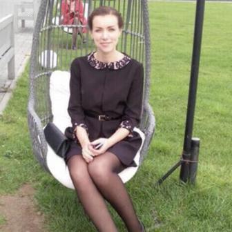 Грибанова Татьяна Михайловна