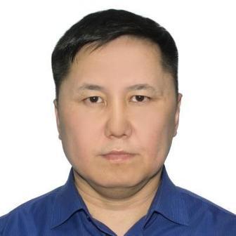 Урбашкиев Эрдэм Бато-Мунхоевич