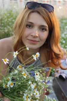Решетняк Елена Николаевна