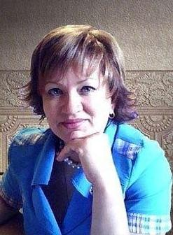 Кузнецова Алёна Михайловна