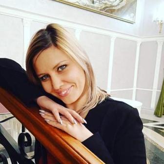 Дмитриева Евгения Анатольевна