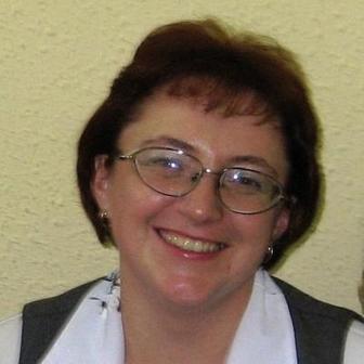 Орлова Ирина Александровна