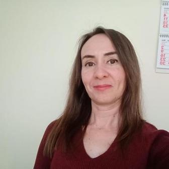 Стукаленко-Жерновая Екатерина Николаевна