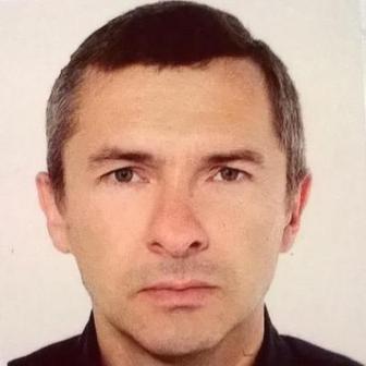 Молчанов Олег Николаевич