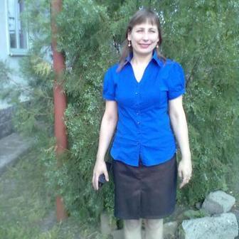 Курчанова Екатерина Михайловна